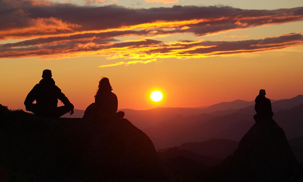 Проведи выходные в горах!
